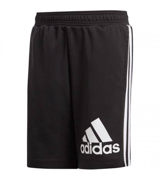 Boutique en ligne dc21d dcb46 Pantalon Corto Nino Adidas Must Haves Negro DV0802