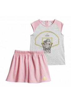 Adidas I Animal Set G Pink/Grey Dv1257