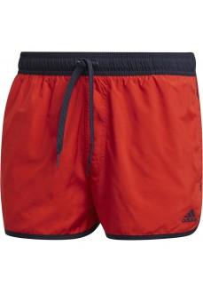 Bañador Hombre Adidas Splist Sh Rojo DQ3038 | scorer.es