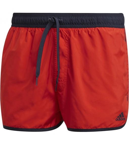 20feddb7c115 Comprar Bañador Hombre Adidas Splist Sh Rojo DQ3038