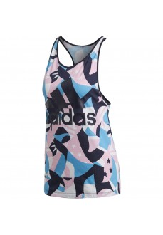 Adidas Women's W Sid Tank Top Multicolored DP2378
