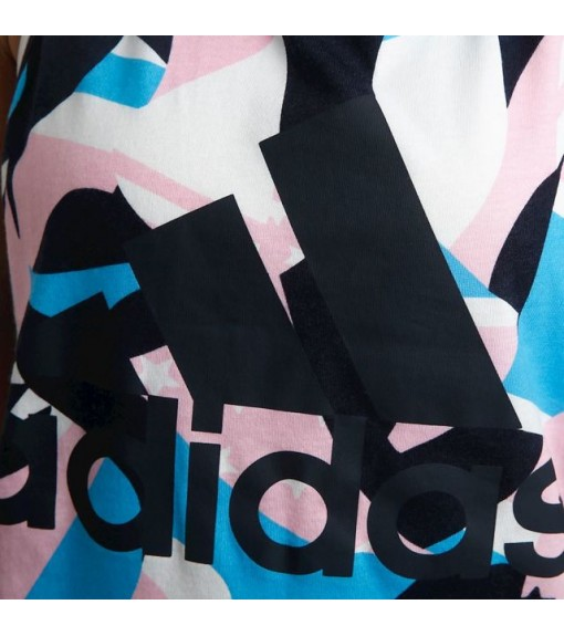 Adidas Women's W Sid Tank Top Multicolored DP2378 | Short Sleeve | scorer.es