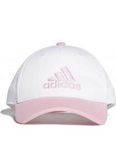 Adidas Girl's Cap Graphic White/Pink DW4759 | Caps | scorer.es