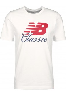 Camiseta New Balance Essentials Bridge