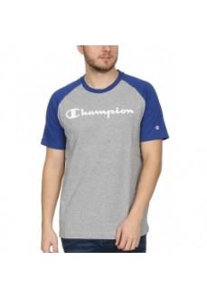Camiseta Champion Cuello Caja EM006