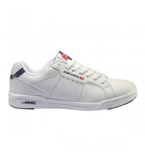 J.Smith Trainers Cinfa 19V White/Marin | Low shoes | scorer.es
