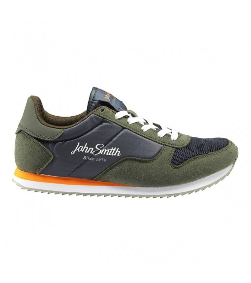 J.Smith Trainers Veca Kaki   Low shoes   scorer.es