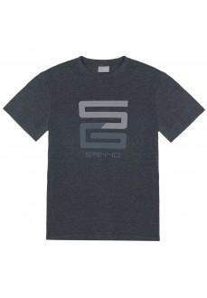 Camiseta Head Club basic T-Shirt Sanyo 811808 | scorer.es