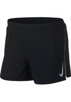 Pantalón Corto Hombre Nike Fast Negro 893041-010