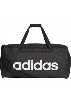 Bolsa Adidas mediana Linear Core Negra DT4819