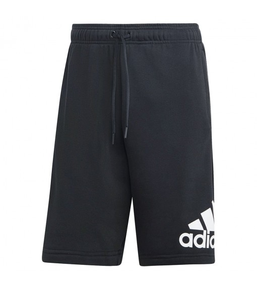 efd1049c24 Pantalón Corto Hombre Adidas Must Haves Badge of Sport Negro DQ1446 ...