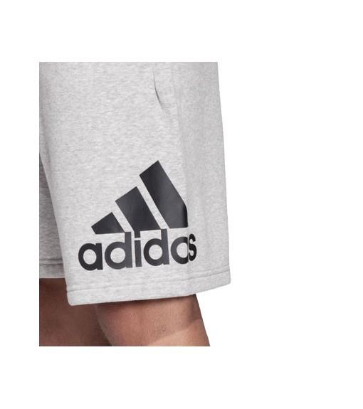 Adidas Men's Shorts Must Haves Badge Grey DT9957 | Shorts | scorer.es