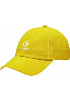 Lock Up Cap Baseball Mpu Yellow 10008477-A06