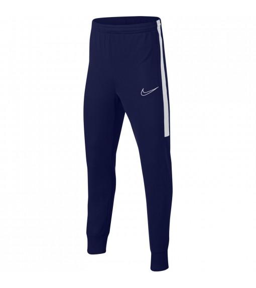 características sobresalientes comprar lujo estilo de moda de 2019 Pantalón Largo Niño Nike Dri-FIT Academy Azul AV5420-492