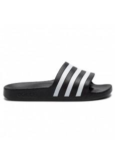 Adidas Men´s Sandals Adilette Aqua Black F35543 | Men's Sandals | scorer.es