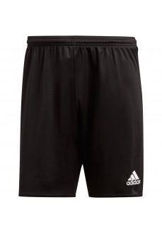 Pantalón Corto Niño Adidas Parma 16 Negro AJ5880 JR