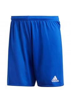 Pantalón Corto Niño Adidas Parma 16 Azul AJ5882 JR