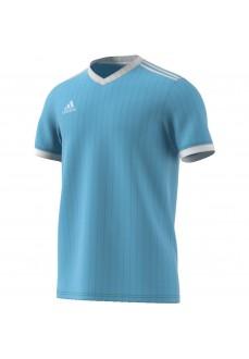 Camiseta Hombre Adidas Tabela 18 Azul CE8943 | scorer.es