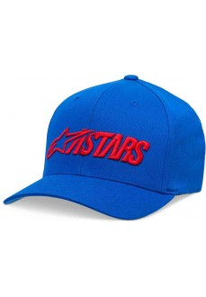 Gorra Alpinestars Angeless Blaze Hat Azul 1019-81116-7230