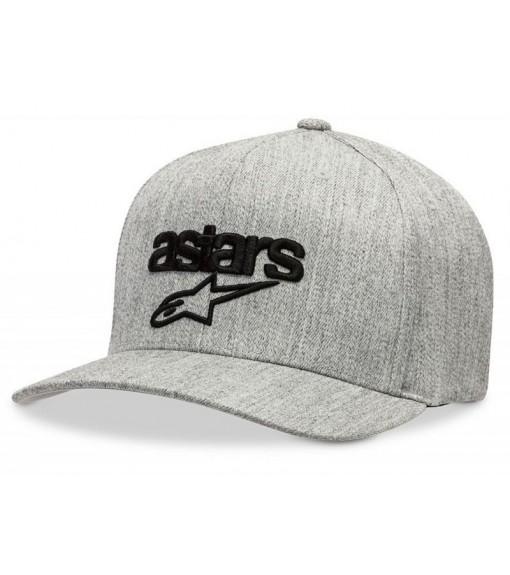 Alpinestars Heritage Blaze Hat Grey 1019-81112-1126 | Caps | scorer.es