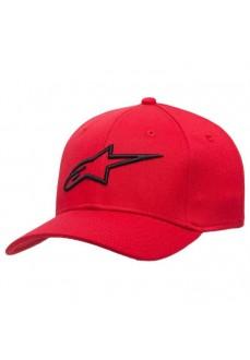 Gorra Alpinestars Angeless Curve Hat Rojo 1017-81010-3010