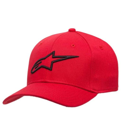 Alpinestars Angeless Curve Hat Red 1017-81010-3010 | Caps | scorer.es