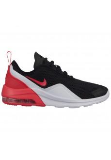 Zapatillas Mujer Nike Air Max Motion 2 Negra AQ2741-007 | scorer.es