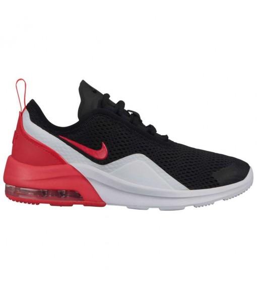 829f8ebb186 Zapatillas Mujer Nike Air Max Motion 2 Negra AQ2741-007 - Scorer.es