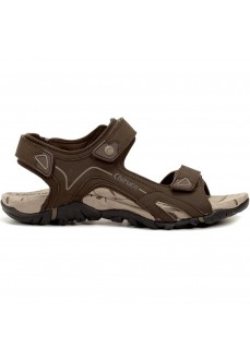 Chiruca Men's Sandals Tucuman 04 Brown4490004 | Trekking shoes | scorer.es