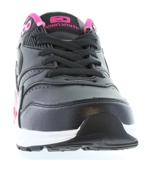 J.Smith Trainers Risen L W 16I Black | Low shoes | scorer.es