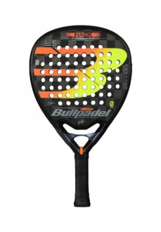 Pala Bullpadel Hack 19 Negro 454532