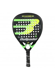 Pala Bullpadel Vertex 2 Junior Boy 19 Negro 454549 | scorer.es