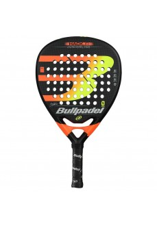 Pala Bullpadel Hack Junior 19 Negro 454548 | scorer.es
