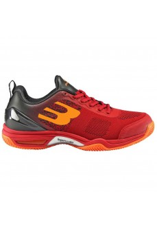 Bullpadel Men's Trainers Bewer Red 4546