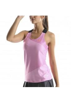 Camiseta Mujer Bullpadel Elodie 017 Rosa 4551 017 | scorer.es