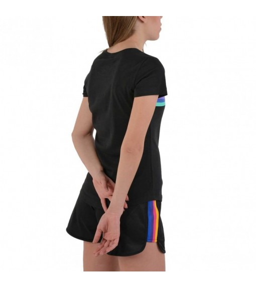 Camiseta Mujer Champion Cuello Caja Negra 111324 KK001 | scorer.es