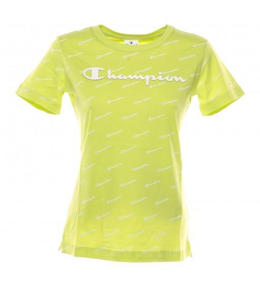 Champion T-Shirt Lima/Allov 111437 GL008   Short sleeve T-shirts   scorer.es