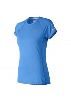 New Balance T-Shirt Ice 2.0 Ss Vco