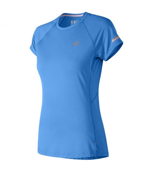 New Balance T-Shirt Ice 2.0 Ss Vco | Short Sleeve | scorer.es