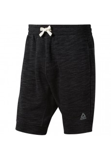 Reebok Men's Shorts Training Essential Black DU3784