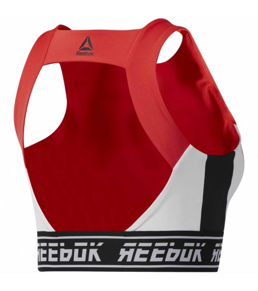 Reebok Women's Bralette WOR Meet You There Red DU6679   Sports bra   scorer.es