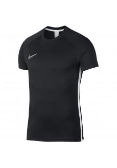 Camiseta Hombre Nike Dry Academy Top Negro AJ9996-010