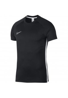 Nike Men's Dry Academy Top Black T-Shirt AJ9996-010