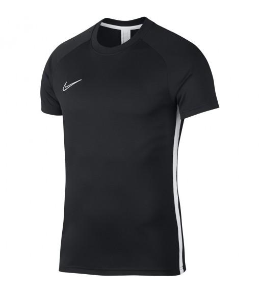 Camiseta Hombre Nike Dry Academy Top Negro AJ9996-010 | scorer.es