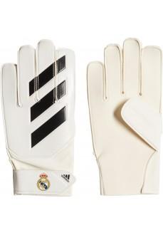 Guantes Porteros adidas Real Madrid Blanco CW5620