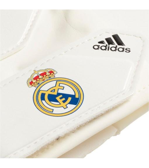 Guantes Porteros Adidas Real Madrid Blanco CW5620   scorer.es