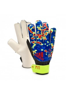 Adidas Goalkeeper Gloves Predador Manuel Neuer Multicolored DN8603