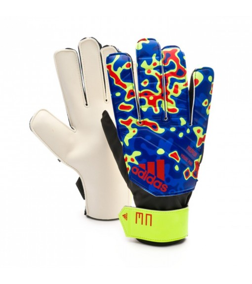 Adidas Goalkeeper Gloves Predador Manuel Neuer Multicolored DN8603 | Goalkeeper Gloves | scorer.es