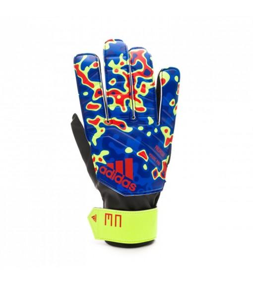 Guantes de Portero Adidas Predador Manuel Neuer Multicolor DN8603 | scorer.es