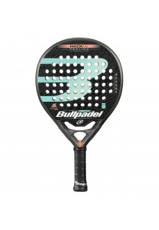 Pala Bullpadel Hack Woman 19 Negra 456260 | scorer.es